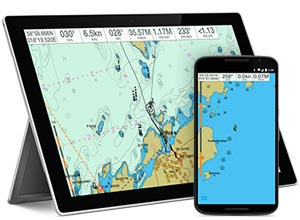Application de navigation