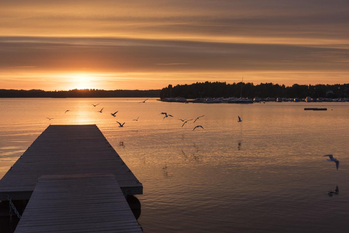 Sailndream : location de voiliers en Finlande, location de bateaux en Finlande