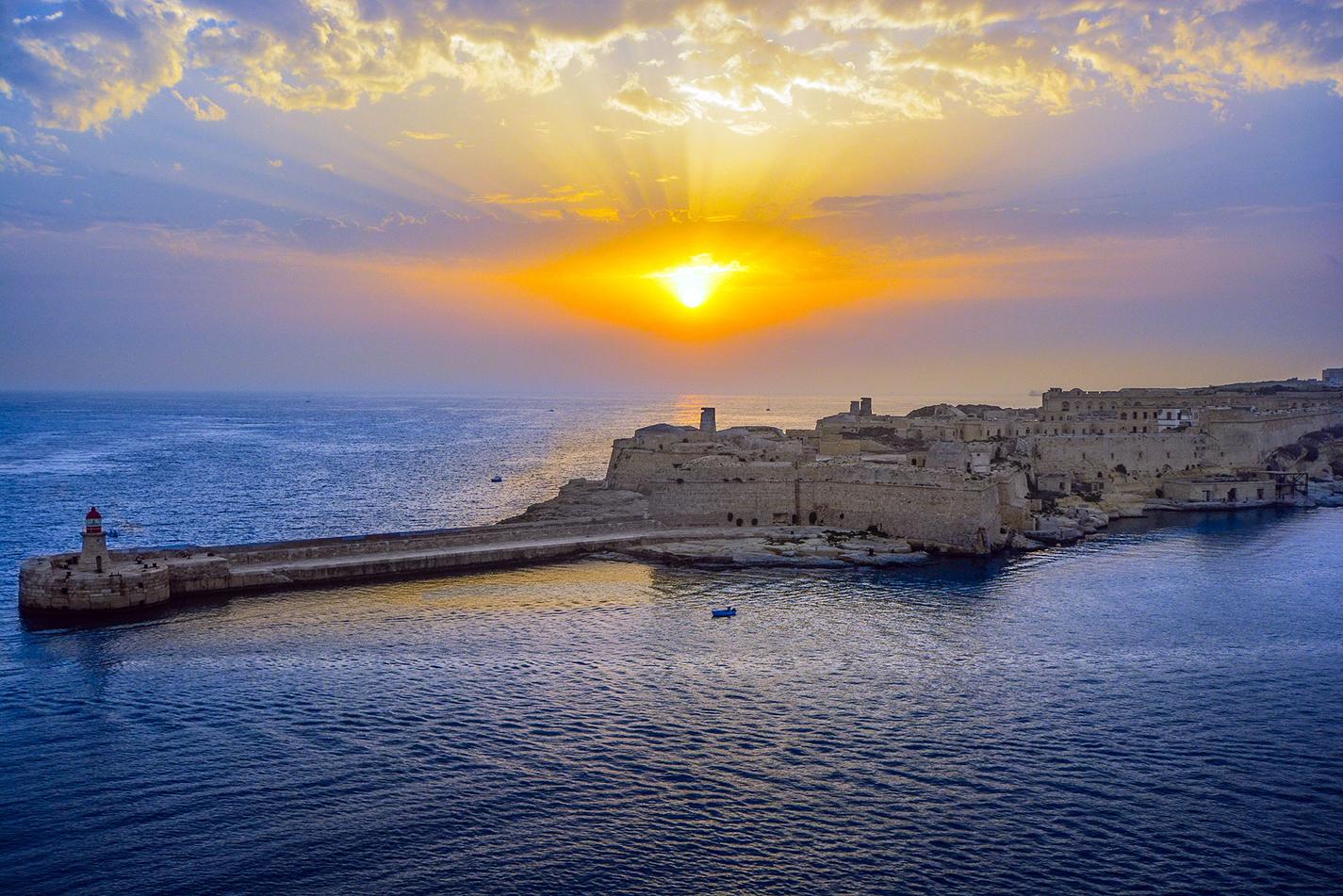Sailndream : location de voiliers à Malte, location de bateaux à Malte