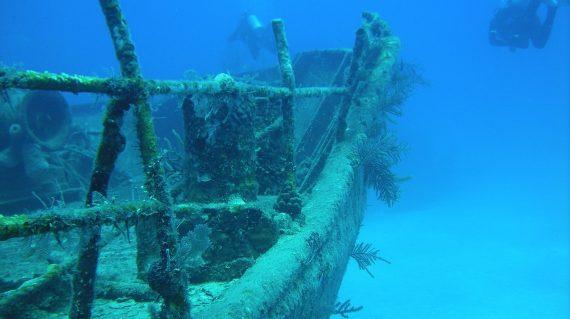 Bahamas plongée