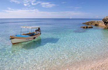 Croatie - Ile de Solta