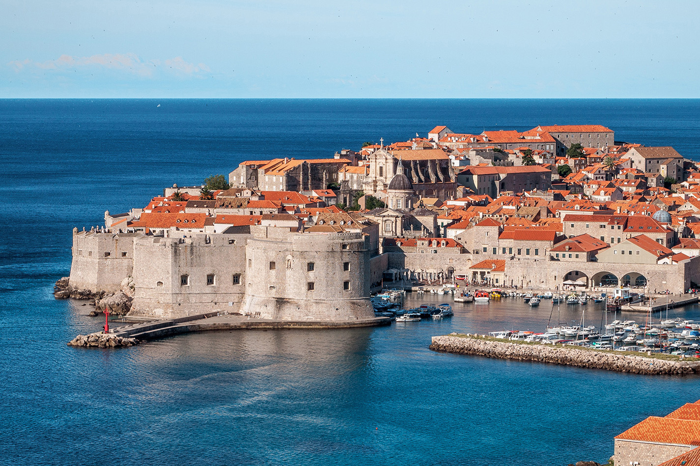 Sailndream : location de voiliers en Croatie, location de bateaux Croatie