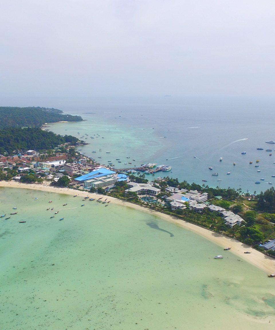 Sailndream : location de voiliers en Thaïlande, location de bateaux en Thaïlande
