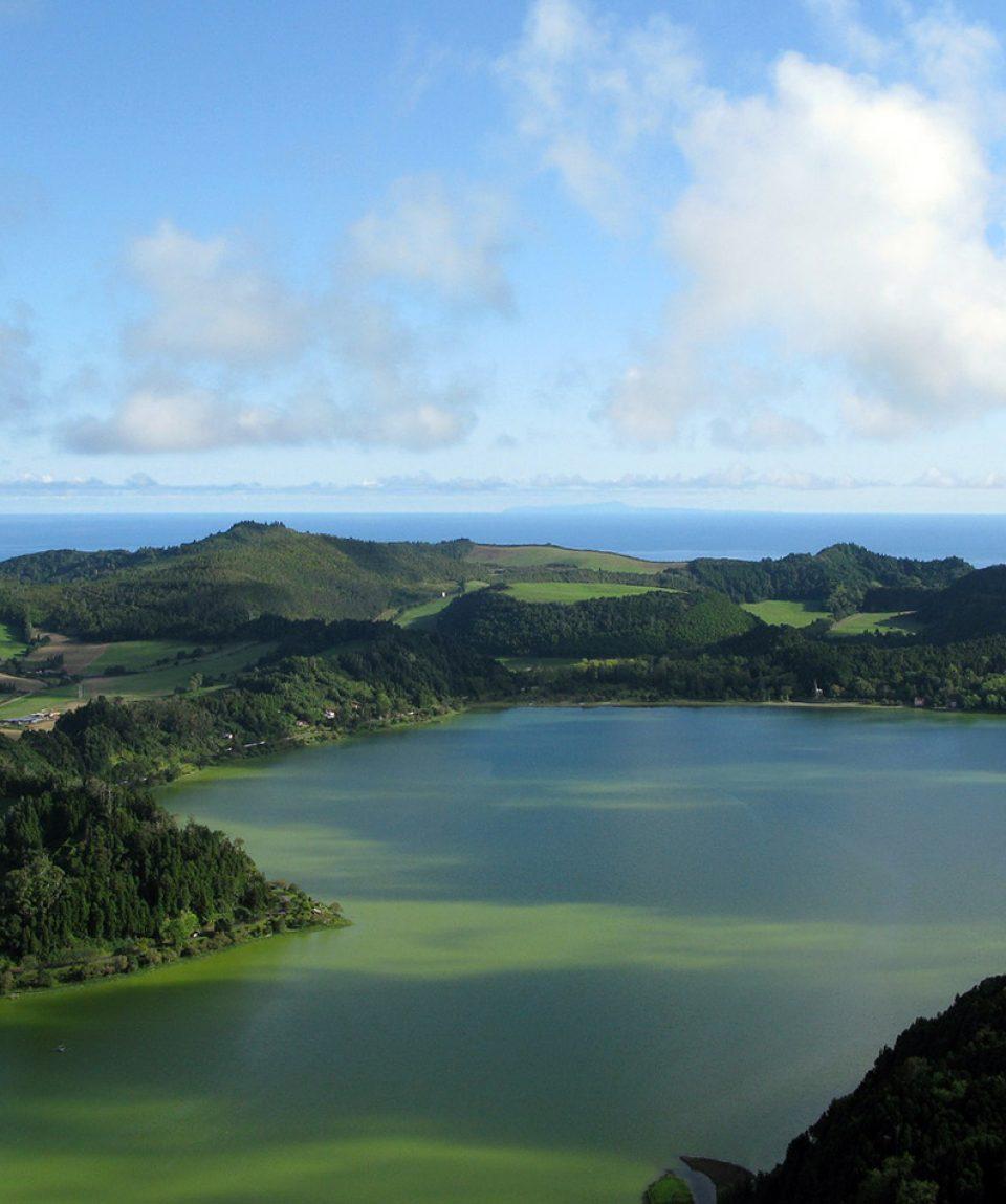 Sailndream : location de voiliers aux Açores, location de bateaux aux Açores