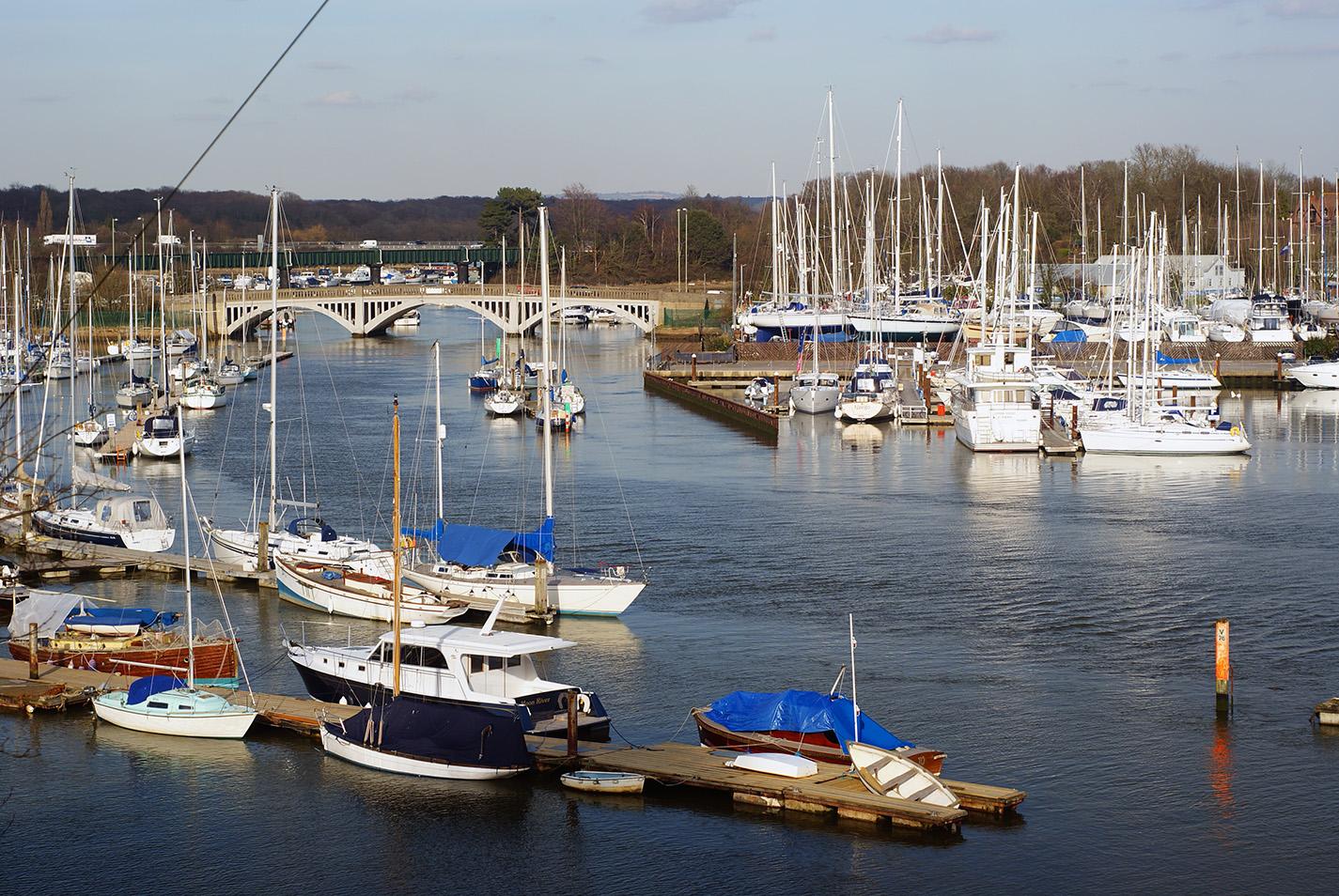 Sailndream : location de voiliers en Angleterre, location de bateaux en Angleterre