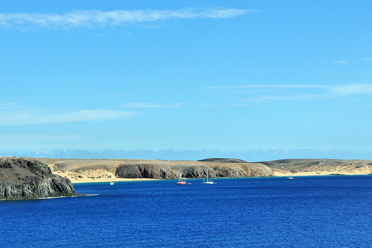 Sailndream : location de voiliers aux îles Canaries, location de bateaux aux îles Canaries
