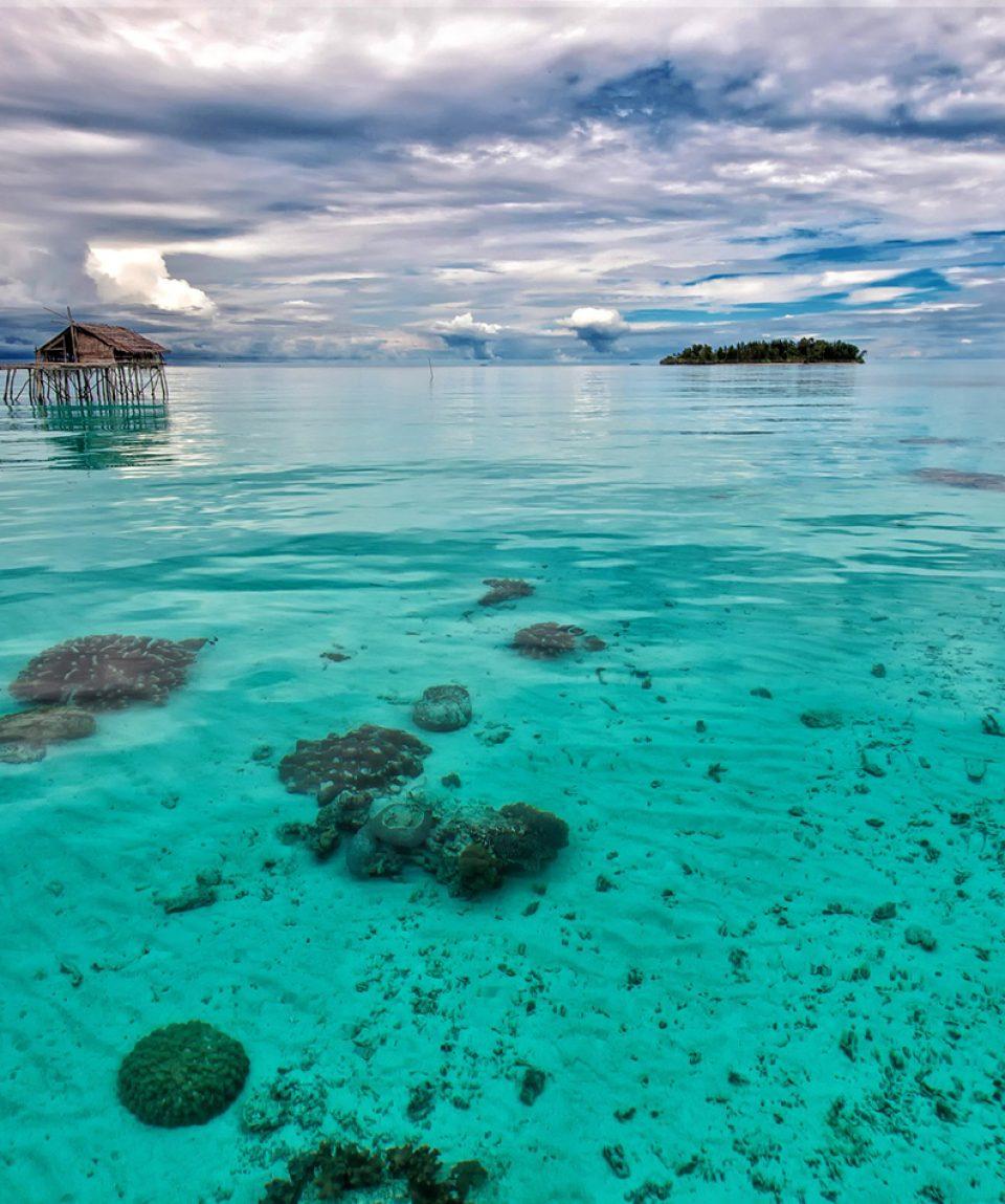 Sailndream : location de voiliers en Indonésie, location de bateaux den Indonésie, croisières cabine