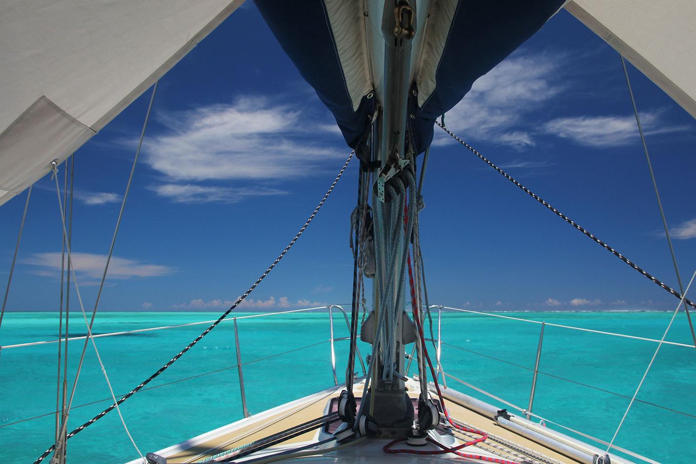 Sailndream : location de voiliers Nouvelle-Calédonie, location de bateaux Nouvelle-Calédonie, croisières cabine Nouvelle-Calédonie