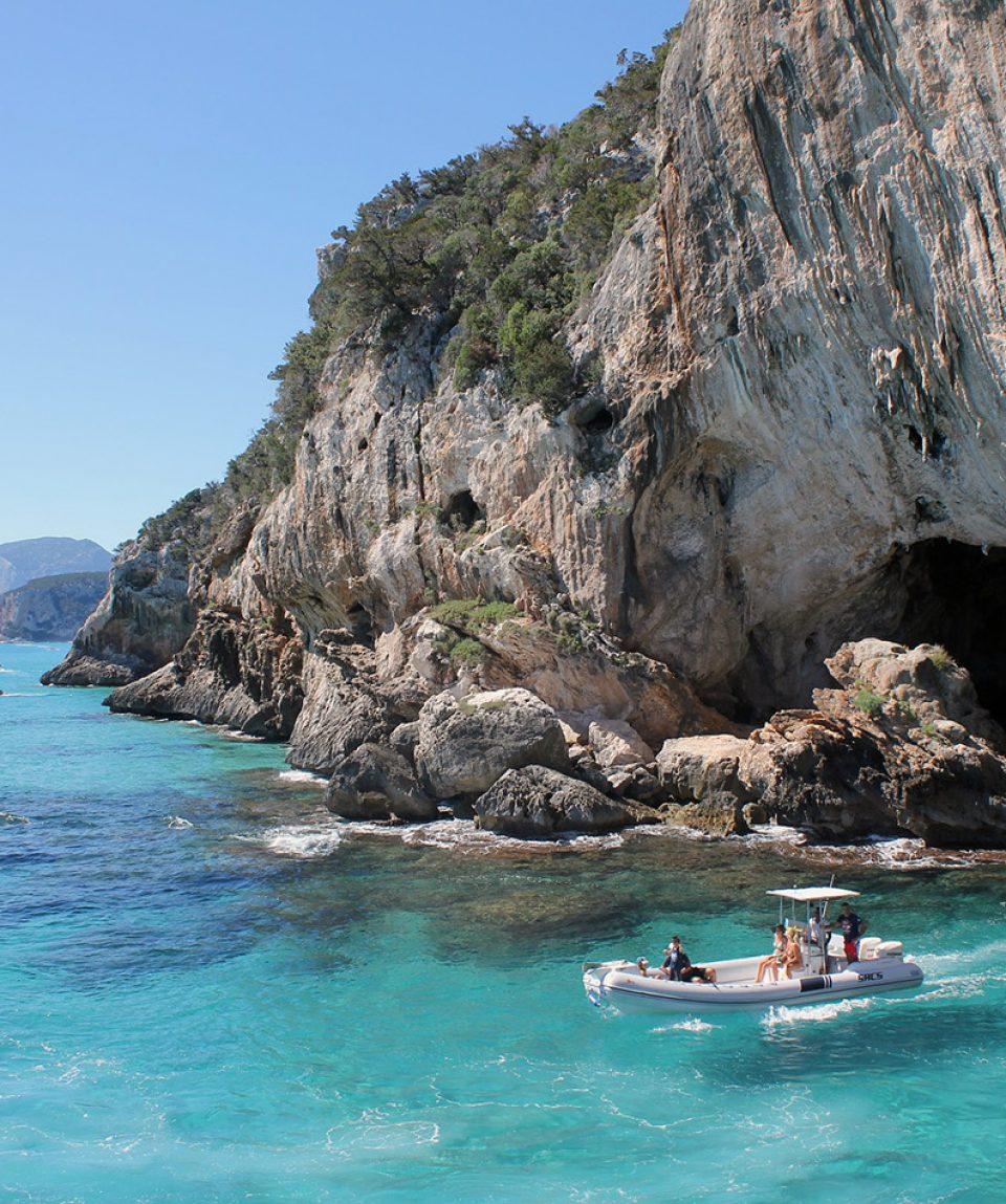 Sailndream : location de voiliers en Sardaigne, location de bateaux en Sardaigne