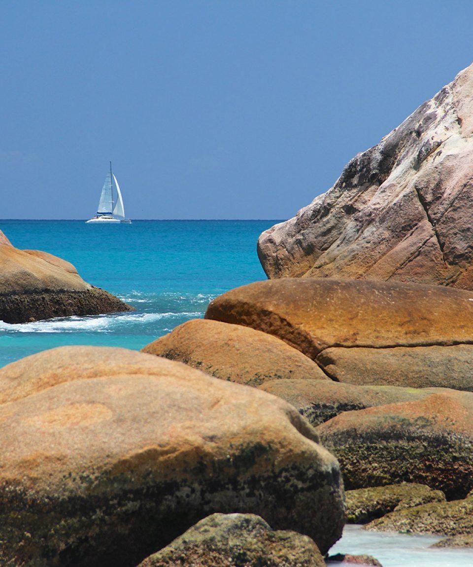 Sailndream : location de voiliers aux Seychelles, location de bateaux aux Seychelles, croisières cabine