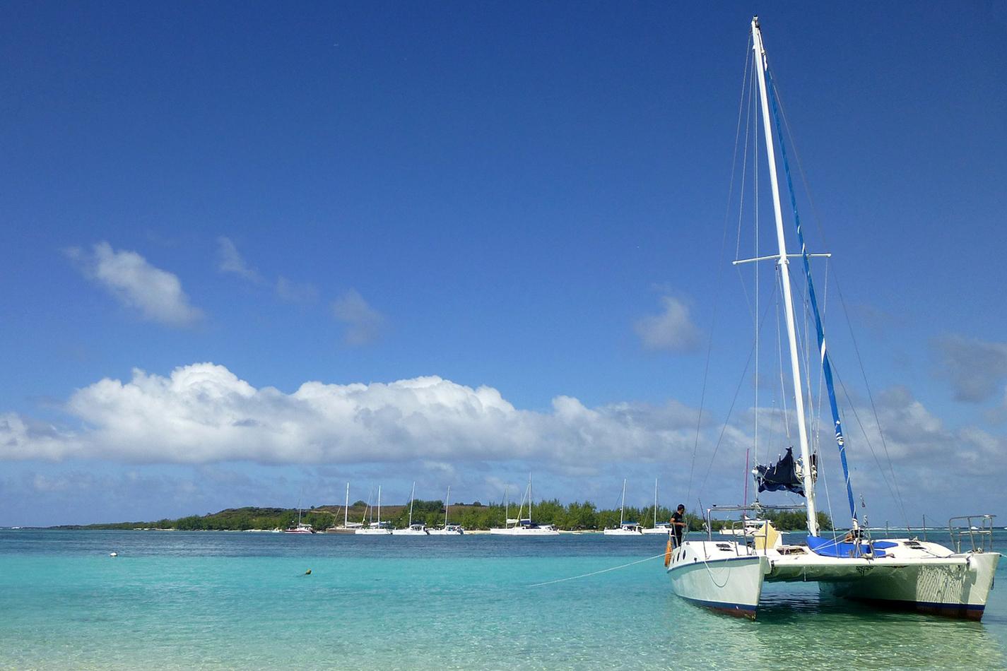 Sailndream : location de voiliers à l'île Maurice, location de bateaux à l'île Maurice, croisières cabine