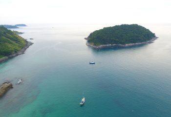 Location voilier Thailande