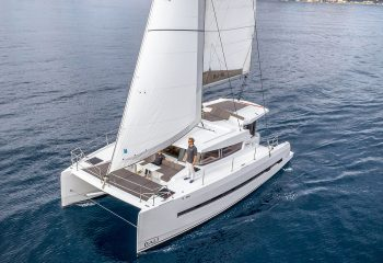 location voilier bali-catamaran - sailndream