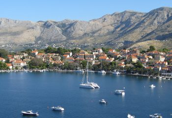 location voilier croatie - Sailndream